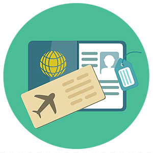 VISA AND TRAVEL INSURANCE