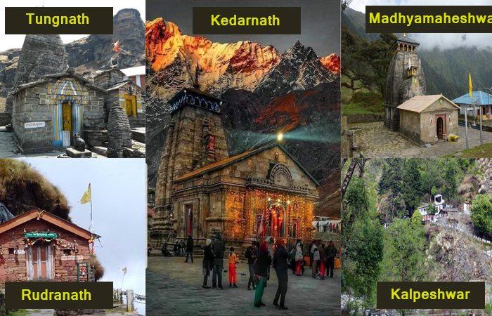 TEMPLES & RELIGIOUS TOURS
