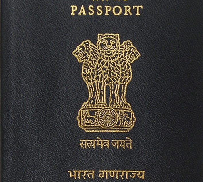 VISA-FREE ENTRY FOR INDIAN PASSPORT